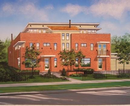 Denver Properties Rendering
