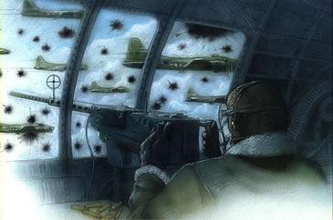 Illustration Combat
