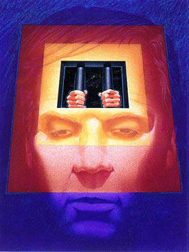Illustration Mind