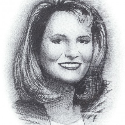 Carol Portrait