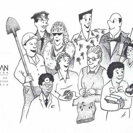 Cartoon Group