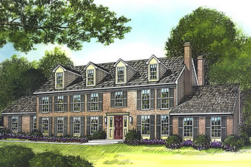 Wallingford Rendering