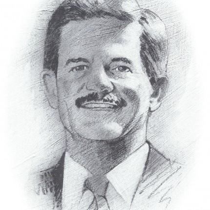 James Portrait