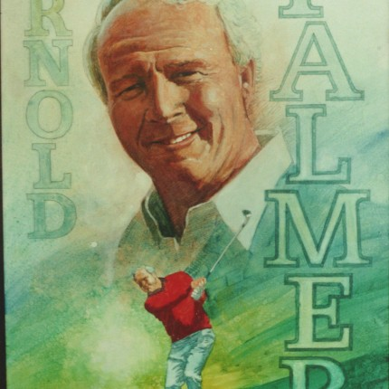 Palmer Portrait